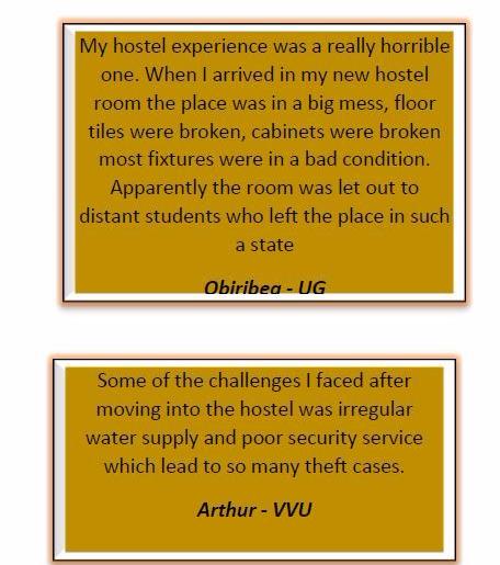 Hostel Surprises 1
