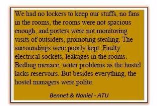 Hostel Surprises 4
